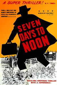 Watch Seven Days to Noon Online Free in HD