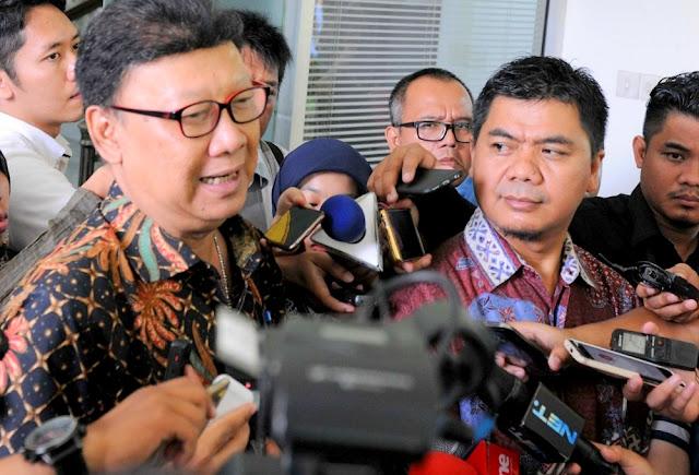 Revisi Undang-Undang Pemilu akan Tuntas pada 2017