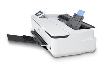 Epson SureColor T3170 Driver Download Windows, Mac