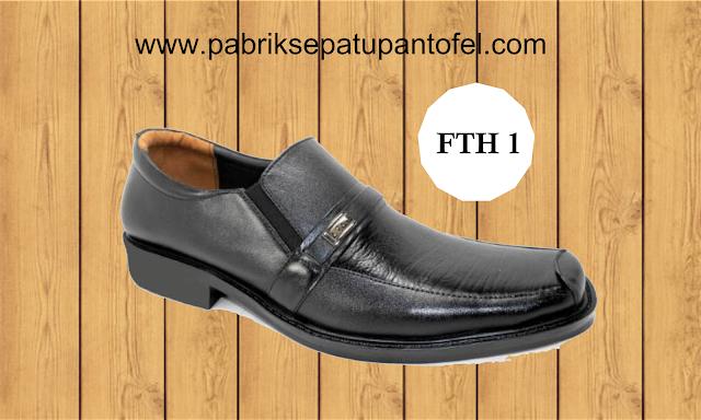 Grosir Sepatu Pantofel Bandung