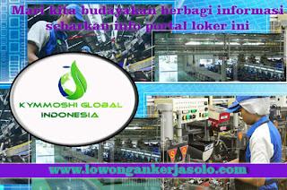 Portal Loker soloraya di Sukoharjo solo jawa tengah indonesia