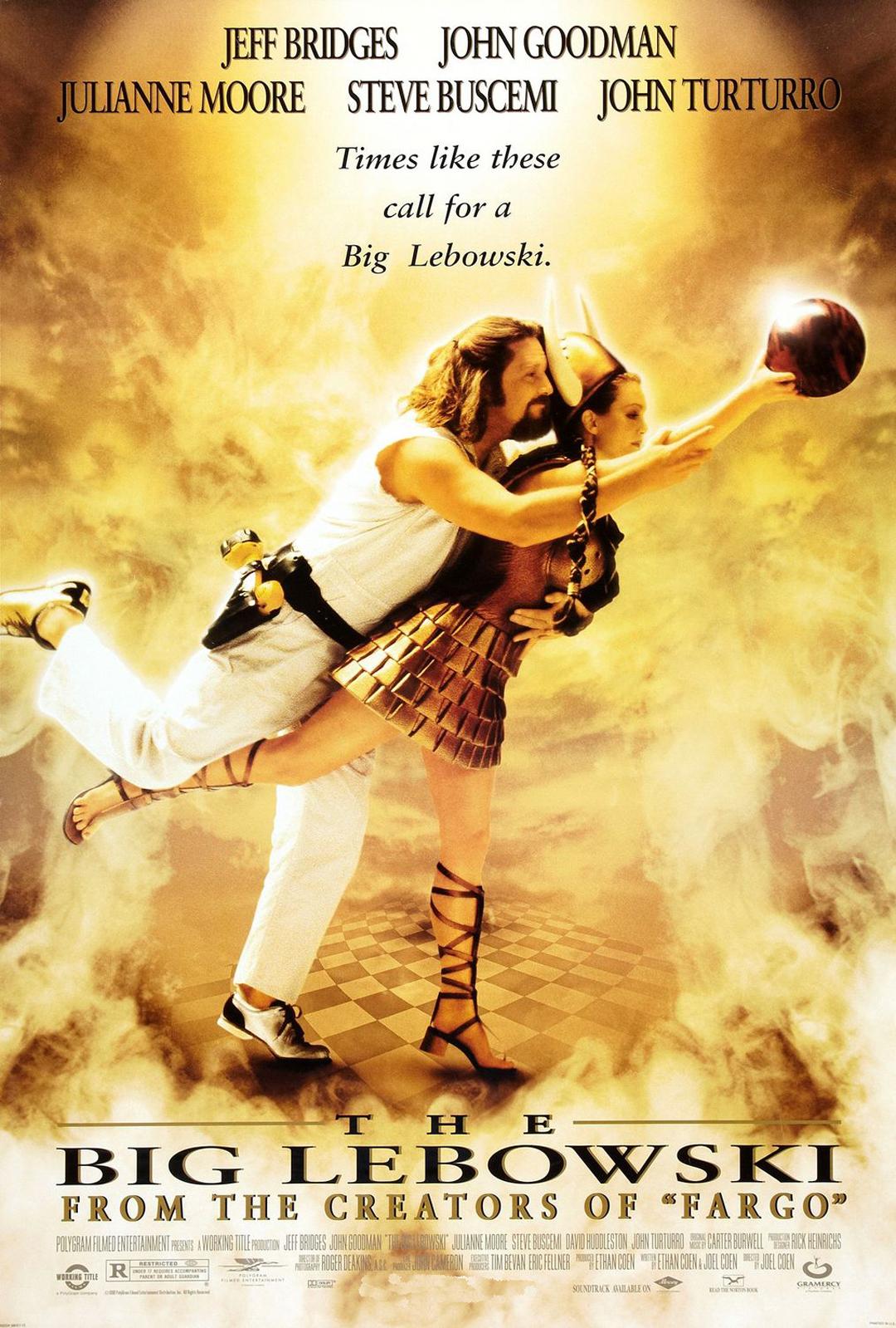 The Big Lebowski 1998