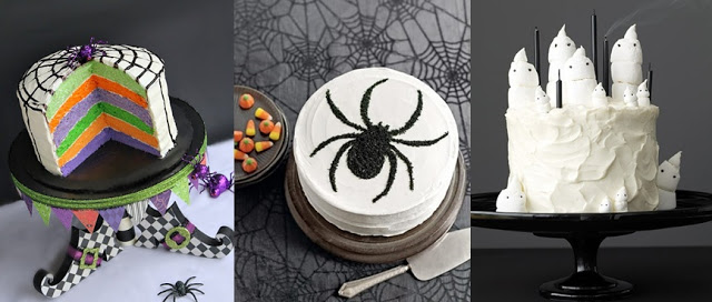 18 creative and spooky Halloween cake ideas. DIY Halloween cake recipes. Spider web cake, Monster cake, Scary pumpkin cake ideas for party. Delicious Halloween dessert ideas for party. Easy Halloween food ideas. Halloween cupcakes ideas for kids. Halloween party foods for adults.