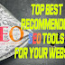 10 Best, Free And Paid SEO Tools To Boost Your Site SEO Ranking
