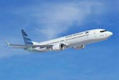 Daftar nama maskapai penerbangan (pesawat terbang) dengan pelayanan terbaik di Indonesia