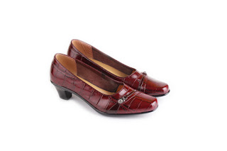 Sepatu Kerja  Wanita JMS 0225