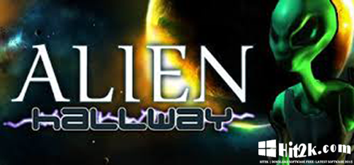 Alien Hallway Free Download Games Latest is here