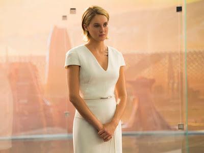 Crítica de 'Leal': Remake de 'Divergente' con mejores efectos especiales