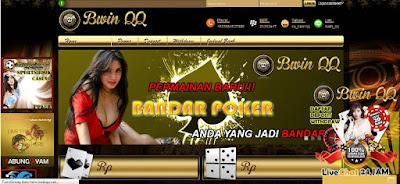 Rekomedasi Situs agen Poker terpercaya 2016
