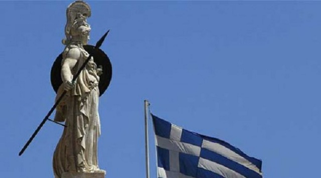 Η δύναμη της Ελλάδας !