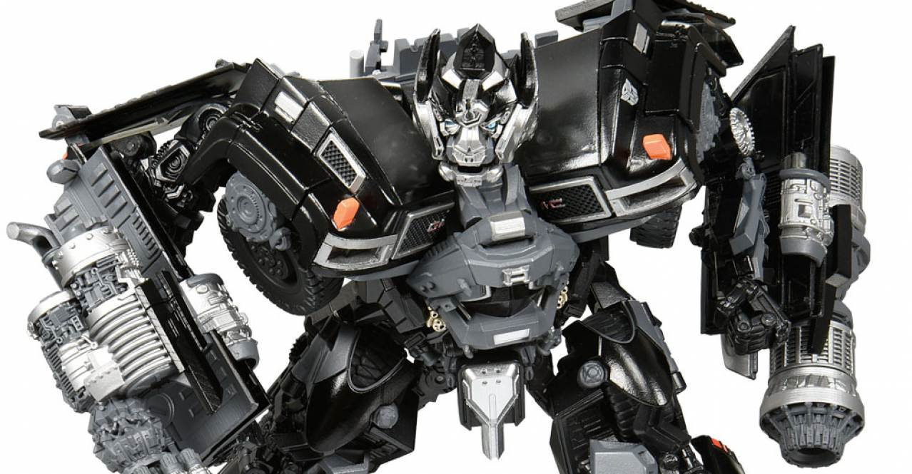 Transformers Mpm 6 Ironhide Announced