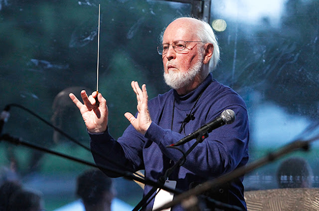john williams quote