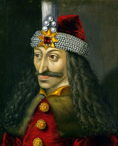 vlad the impaler in naples