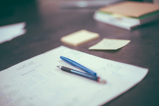 Perbedaan surat pribadi dan surat resmi, Perbedaan surat resmi dan surat pribadi,