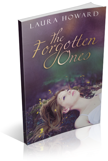 Tour: The Forgotten Ones by Laura Howard