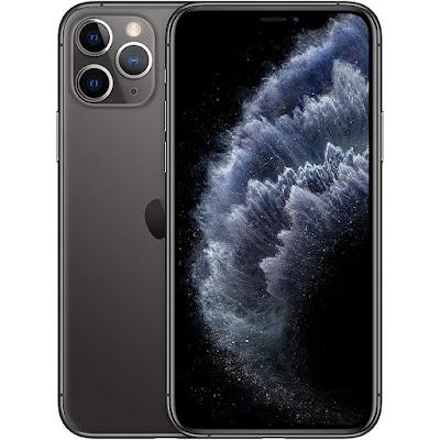 Apple iPhone 11 Pro 64 GB gris
