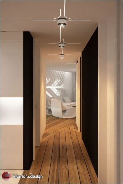 Decorative Gypsum Board Corridors 2