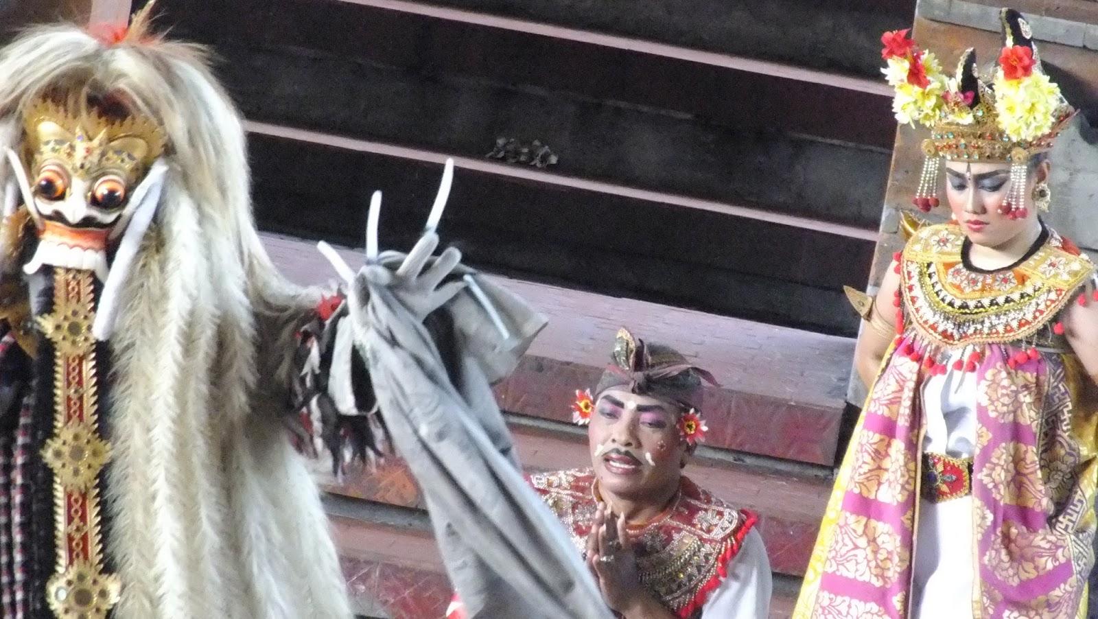 Ingin Tahu Contoh Laporan Study Tour Ke Bali