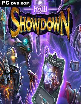 Forced Showdown PC Full ISO