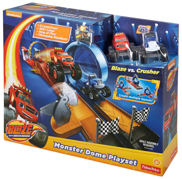 Dome Toys 63