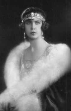 Marie José Charlotte Sophie Amélie Henriette Gabrielle of Belguim