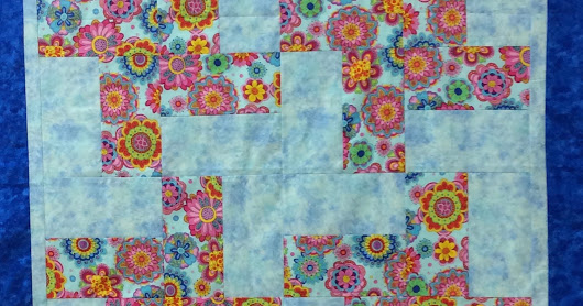 Mermaid Song Quilts