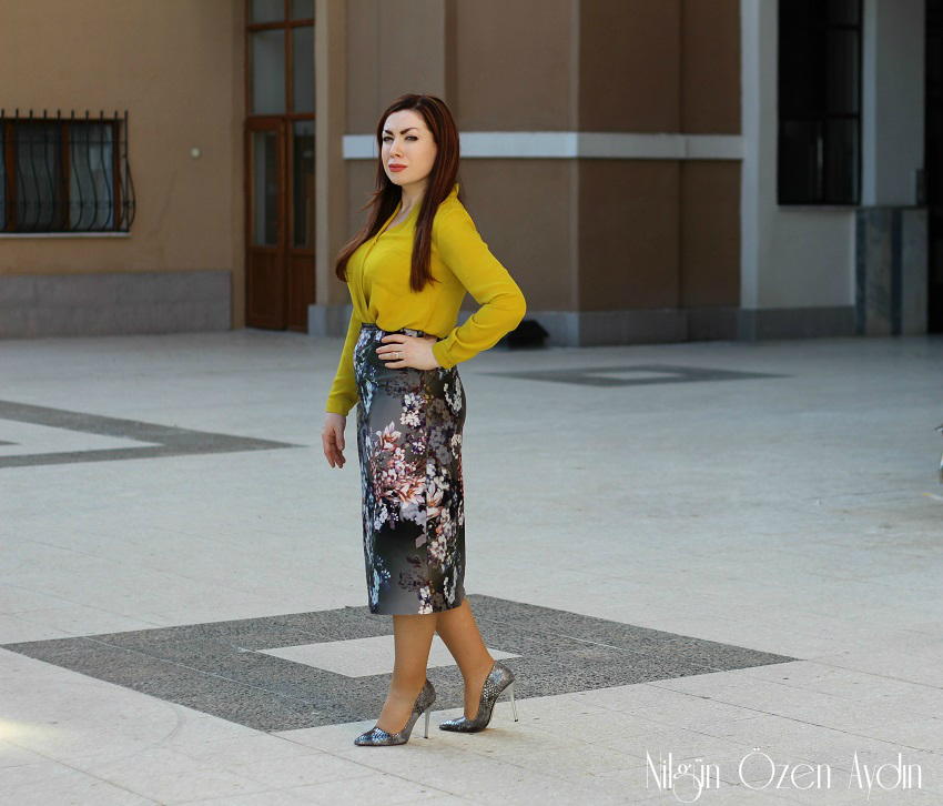 www.nilgunozenaydin.com-kalem etek-pencil skirt-sewing-kalem etek dikimi