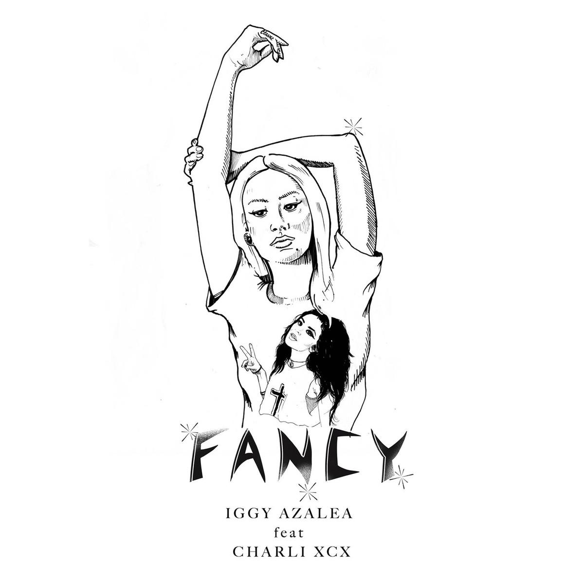 THE CRACK FACTORY: Iggy_Azalea_Feat._Charli_XCX-Fancy