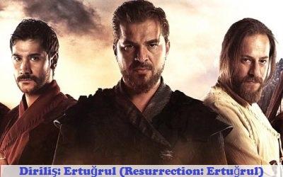 Dirilis: Ertugrul (Resurrection: Ertugrul) All Season: Turkish Drama