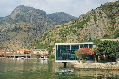 Restoran u Kotoru