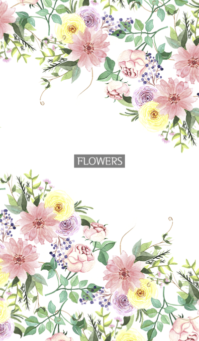 water color flowers_633