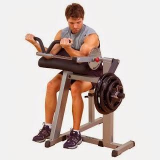 أفضل جهاز لبناء عضلتى الباى
