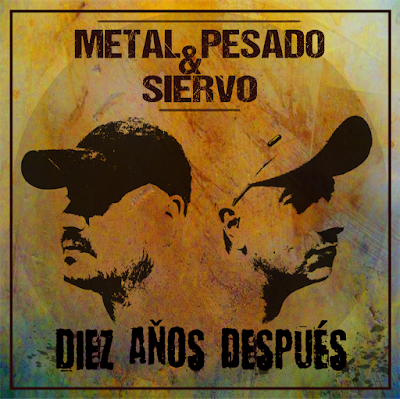 Metal Pesado y Siervo - Diez Años Despues