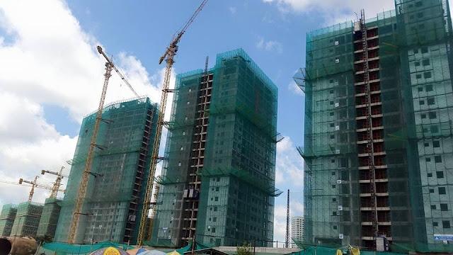 Quy định xây dựng chung cư