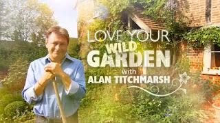 Love Your Wild Garden: Special