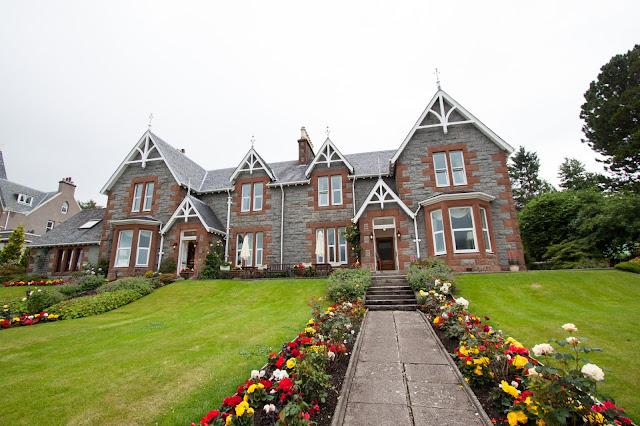 Myrtle bank guest house-Fort William