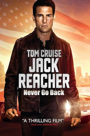 Jack Reacher Never Go Back 2016 Full Movie Download