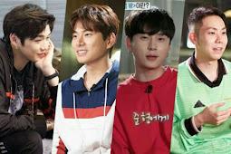 """Wanna One's Kang Daniel, Lee Yi Kyung, Dan Lainnya Membicarakan Tentang """"It's Dangerous Beyond The Blankets"""" Yang Ditujukan Untuk Mereka"""