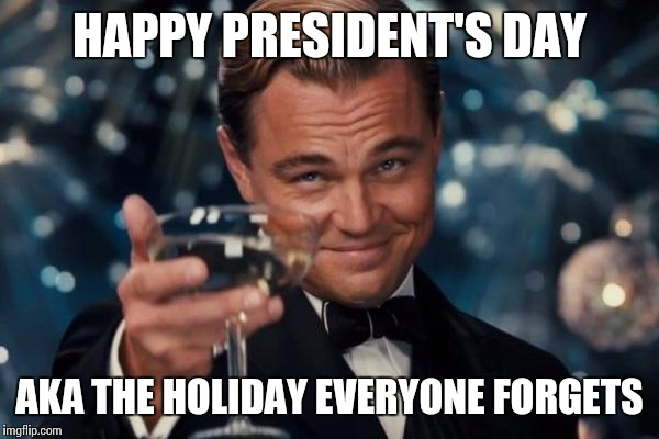 Most Funniest President Day Meme Collection 2018 (*FUN*)