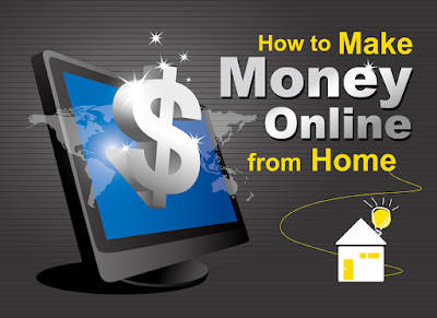 Earn Money Online-Let Everyone Else Do The Work