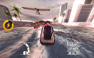 تحميل  لعبة Driver Speedboat Paradise مجانا للاندرويد و الايفون والايباد اخر اصدار 2018