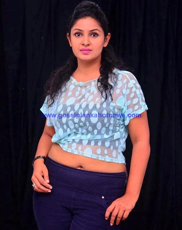 Actress Dulani Anuradha