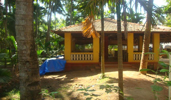 Diveagar cottages