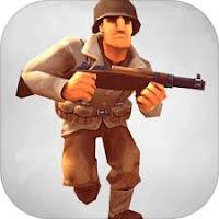 Mighty Army World War 2 Unlimited (Money - Diamond) MOD APK