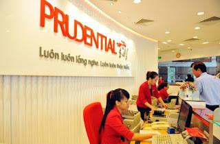 Vay tín chấp Prudential tại Hải Phòng