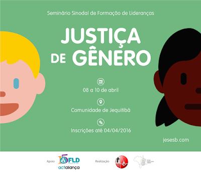 Justiça de Gênero