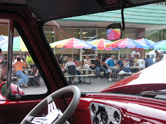 Oakboro cruise in burnout cruisin carolina magazine - Cruisin carolina magazine ...