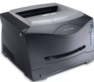 Lexmark E330 Printer Driver Windows y Mac