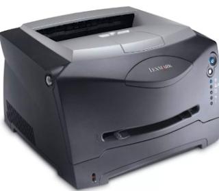 Lexmark E330 Printer Universal PCL5e Drivers (2019)