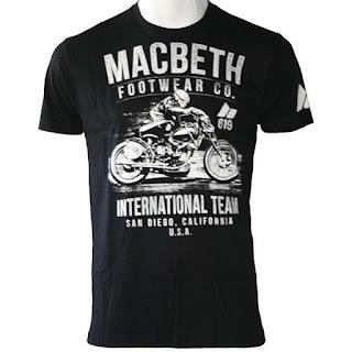 Daftar Harga Kaos Macbeth Original ( Ori ) Asli Terbaru 2018